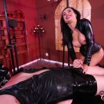 Watch Porn Stream Online – ClubDom presents MISTRESS CRYSTAL MILKS THE NEW SLAVE (MP4, FullHD, 1920×1080)