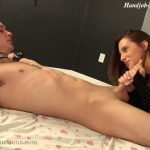 Watch Porn Stream Online – Ginarys Kinky Adventures – Ashlynn Taylor Wont Let Her Foot Slave Cum (MP4, FullHD, 1920×1080)