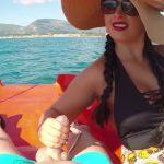 Watch Porn Stream Online – Mistress Ezada Sinn in Ruined on the water (MP4, HD, 1280×720)