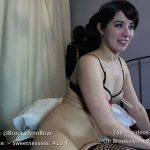 Watch Porn Stream Online – BrookelynneBriar presents Brookelynne Briar 2016070936 (MP4, SD, 640×480)