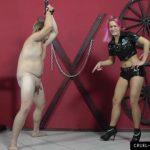 Watch Porn Stream Online – Cruel-Ballbustings – Lady Ann loves ballkicks (MP4, HD, 1280×720)