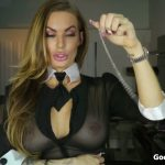 Watch Porn Stream Online – Goddess Harley – Fail Male Cum Eating (MP4, HD, 1280×720)