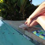 Watch Porn Stream Online – LanaKendrick presents Lana Kendrick in Poolside Fishnet 5D1 (2016.10.14) (MP4, HD, 1280×720)