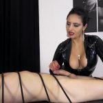 Watch Porn Stream Online – Mistress Ezada Sinn – Bound to have his orgasms ruined (MP4, HD, 1280×720)