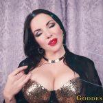 Watch Porn Stream Online – Goddess Alexandra Snow – Positive Reinforcement Trance (MP4, FullHD, 1920×1080)