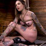 Watch Porn Stream Online – Hogtied presents Rocky Emerson – Tall Tattooed Slut in Grueling Bondage is Blissfully Suffering – 17.01.2019 (MP4, HD, 1280×720)