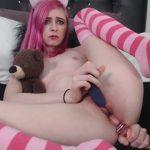 Watch Porn Stream Online – JadeSkye in jadeskye league of legends annie intense toy cum (MP4, HD, 1280×720)