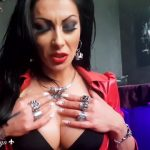 Watch Porn Stream Online – Mistress Kennya – All you get is a tease (MP4, FullHD, 1920×1080)