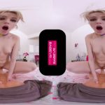 Watch Porn Stream Online – BabeVR presents Replaying her V-Card – Scarlett Sage (MP4, HD, 1920×960)