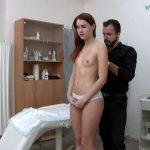 Watch Porn Stream Online – Gyno-X presents Charlie Red in 22 years girl gyno exam (WMV, HD, 1280×720)