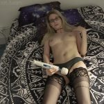 Watch Porn Stream Online – ManyVids presents Lyra Fae aka LyraFae in Double Hitachi Orgasms In Lacy Panties (MP4, FullHD, 1920×1080)