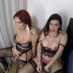 Watch Porn Stream Online – Naponap presents Patricia Et Paola Part1 – 02.03.2019 (MP4, FullHD, 1920×1080)