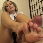 Watch Porn Stream Online – THANKFUL FOR REAGAN'S FEET- HAPPY THANKSGIVING FOOTJOB – The Foot Fantasy!!! (MP4, FullHD, 1920×1080)