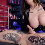 Watch Porn Stream Online – TheEnglishMansion – Topping Her Bitch Boy (MP4, HD, 1280×720)
