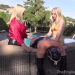 Watch Porn Stream Online – The English Mansion – A Maid in the Sun – Part 1-3. Starring Lady Nina and Mistress Sidonia (MP4, HD, 1280×720)