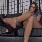 Watch Porn Stream Online – Dava Foxx Nerd Girl Pantyhose Footjob – The Foot Fantasy!!! (MP4, FullHD, 1920×1080)