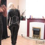 Watch Porn Stream Online – Femme Fatale Films – Frenzied Whipping – Part 1. Starring Mistress Athena and Mistress R eal boots cp flogging humiliation leather rubber single tail whip (MP4, HD, 1280×720)
