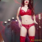 Watch Porn Stream Online – Goddess Alexandra Snow – Sensual Domination Trance (MP4, FullHD, 1920×1080)
