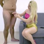 Watch Porn Stream Online – Handjob Lizzy – The Blonde Nymphet Who Is Very Evil And Humiliates Her Brother Before Doing The Handjob – Paradise Handjobs – Blowjobs (MP4, FullHD, 1920×1080)