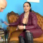 Watch Porn Stream Online – Mistress Ezada Sinn – Cum or castration (MP4, FullHD, 1920×1080)