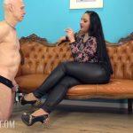 Watch Porn Stream Online – Mistress Ezada Sinn Handjob – Never to be touched by My hand (MP4, FullHD, 1920×1080)