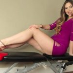 Watch Porn Stream Online – Princess Lexie in Legs Legs Legs (M4V, SD, 960×540)