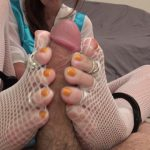 Watch Porn Stream Online – The Bound Beauty Strokes Beast Off with Her Feet (and sucks his dick a bit too) – Kinky Foot Girl (MP4, FullHD, 1920×1080)