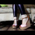 Watch Porn Stream Online – ilse Alcorta – Spoiled Feet (MP4, FullHD, 1440×1080)