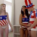 Watch Porn Stream Online – BrattySis presents Lexi Lore & Vienna Black – We Want You – 17.05.2019 (MP4, HD, 1280×720)
