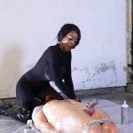 Watch Porn Stream Online – Kinky Mistresses – Dirty, Kinky Fun In The Garage. Starring Mistress Adina (MP4, HD, 1280×720)