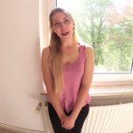 Watch Porn Stream Online – MyDirtyHobby presents Sarah_Secret – Groessere Chance mit Creampie-Muschi Perverse Wohnungsbesichtigung in Hamburg (MP4, FullHD, 1920×1080)