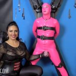 Watch Porn Stream Online – Ruined again and again for Locktober – Mistress Ezada Sinn (MP4, FullHD, 1920×1080)