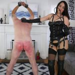 Watch Porn Stream Online – Stella Liberty – Punishing Your Ass (MP4, FullHD, 1920×1080)