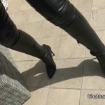 Watch Porn Stream Online – Clean My leather chap boots (MP4, HD, 1280×720)