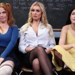 Watch Porn Stream Online – EverythingButt presents Kenzie Taylor, Penny Pax, Jane Wilde – Anal Academy – 14.06.2019 (MP4, HD, 1280×720)