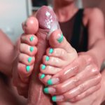 Watch Porn Stream Online – First Magic Footjob from Perfect Young Girl – TheMagicMuffin (MP4, UltraHD/4K, 3840×2160)