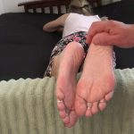 Watch Porn Stream Online – Foot Massage Is Really a Secret Footjob – Kinky Foot Girl (MP4, FullHD, 1920×1080)