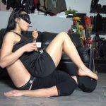 Watch Porn Stream Online – MISTRESS GAIA – MY DUSTBIN (MP4, FullHD, 1920×1080)