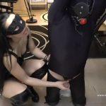 Watch Porn Stream Online – Mistress Gaia – Pole Kneeling (MP4, HD, 1280×720)