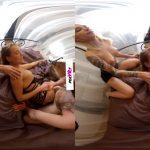 Watch Porn Stream Online – PerVRt presents Alexis Crystal in The Kinky Flat Ep. 8 – Alexis Crystal, Arteya 4K (MP4, UltraHD/4K, 4096×2160)