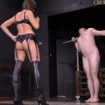 Watch Porn Stream Online – CRUEL MISTRESSES – Vicious Ballbusting. Starring Mistress Amanda (MP4, FullHD, 1920×1080)