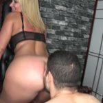 Watch Porn Stream Online – Club Stiletto FemDom – Tongue Punch My Ass. Starring Mistress Kandy (MP4, FullHD, 1920×1080)