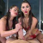 Watch Porn Stream Online – Edging Queens – Femdom Empire – Alina Lopez, Gianna Dior (MP4, FullHD, 1920×1080)