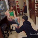 Watch Porn Stream Online – FemaleWorship – Yeah, Right Now – Fallon West (MP4, HD, 1280×720)