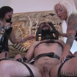 Watch Porn Stream Online – Femme Fatale Films – Leaky Cock Toy – Super HD – Complete Film. Starring Miss Deelight and Mistress Real (MP4, FullHD, 1920×1080)