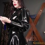 Watch Porn Stream Online – Goddess Alexandra Snow – Lowly Latex Maid (MP4, FullHD, 1920×1080)