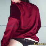 Watch Porn Stream Online – Goddess Alexandra Snow – Draining Your Dignity (MP4, FullHD, 1920×1080)
