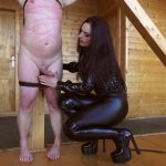 Watch Porn Stream Online – Kinky Mistresses – Punished in Transylvania Part 2. Starring Mistress Ezada (MP4, HD, 1280×720)