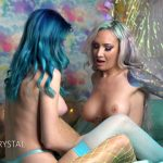 Watch Porn Stream Online – ManyVids presents jewelz blu horny merbabes lesbian hook up (MP4, FullHD, 1920×1080)
