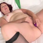 Watch Porn Stream Online – Mature.nl presents Scarlett (50) (MP4, FullHD, 1920×1080)